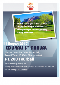 Flyer - Edu4All_2017