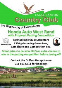Flyer - Wednesday_HondaComp